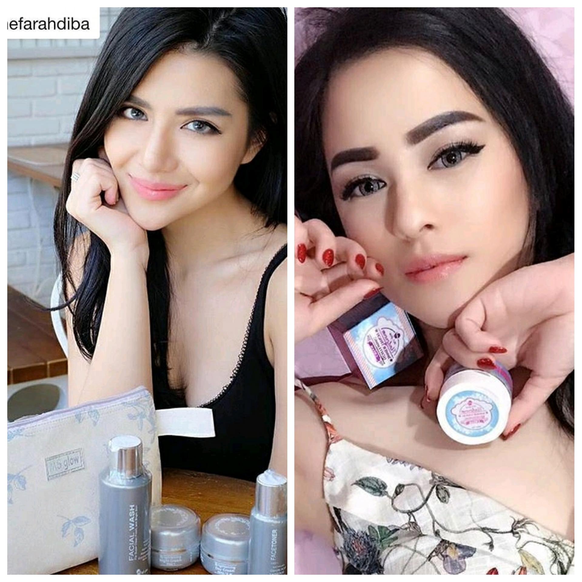 Official Distributor Resmi Pratista Skincare Aman Bpom: Paket Cream Perawatan Wajah Terbaik Yang Aman Untuk Usia