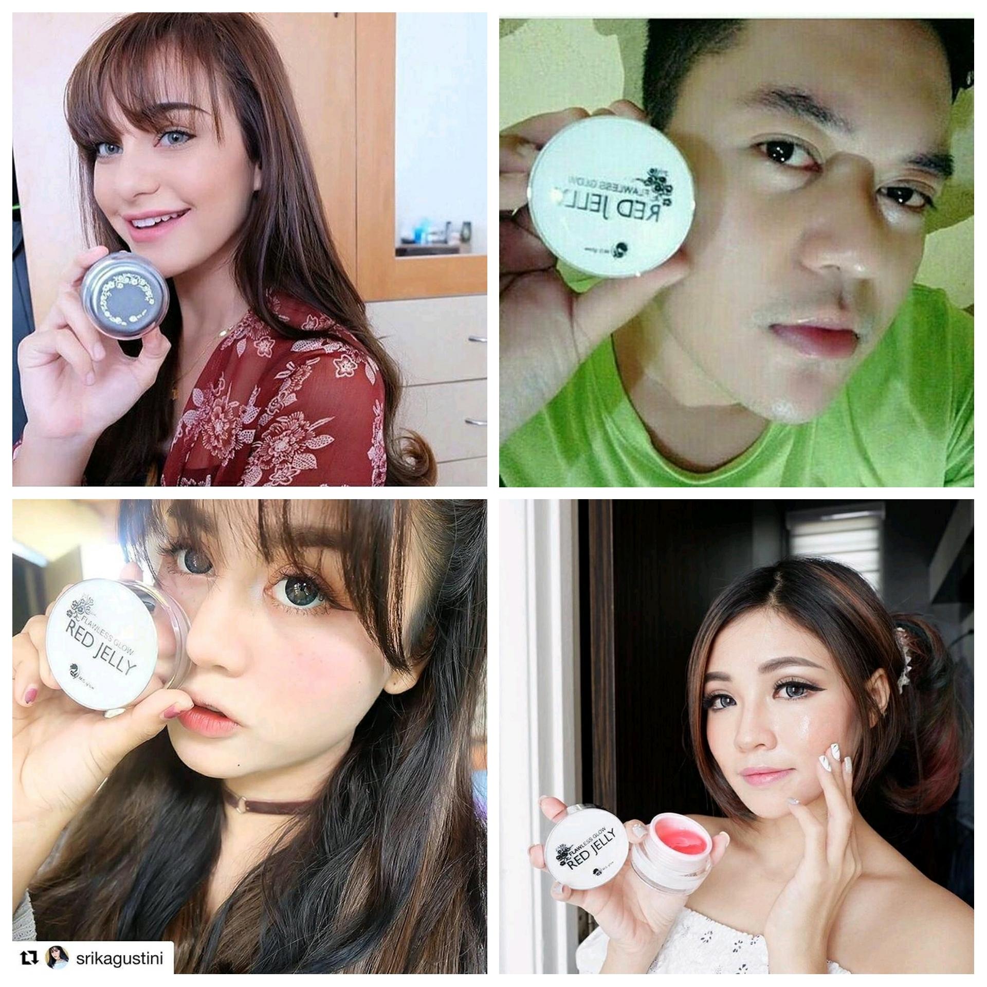 ms glow skincare membuat wajah makin sehat
