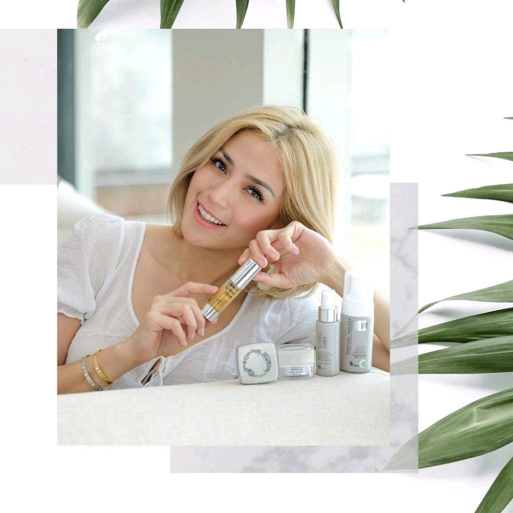 Skincare Para Artis Ms Glow Skincare