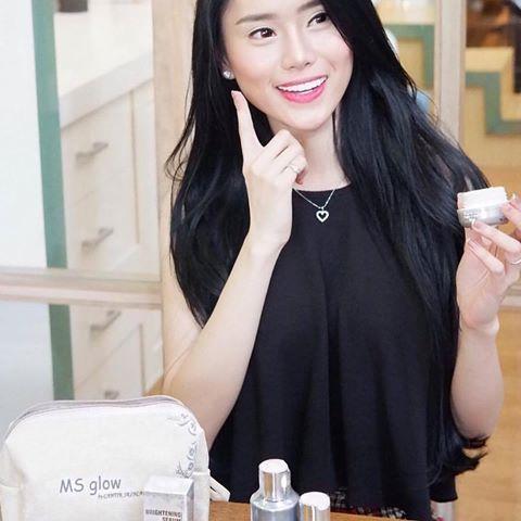 ms glow skincare membuat wajah cerah alami