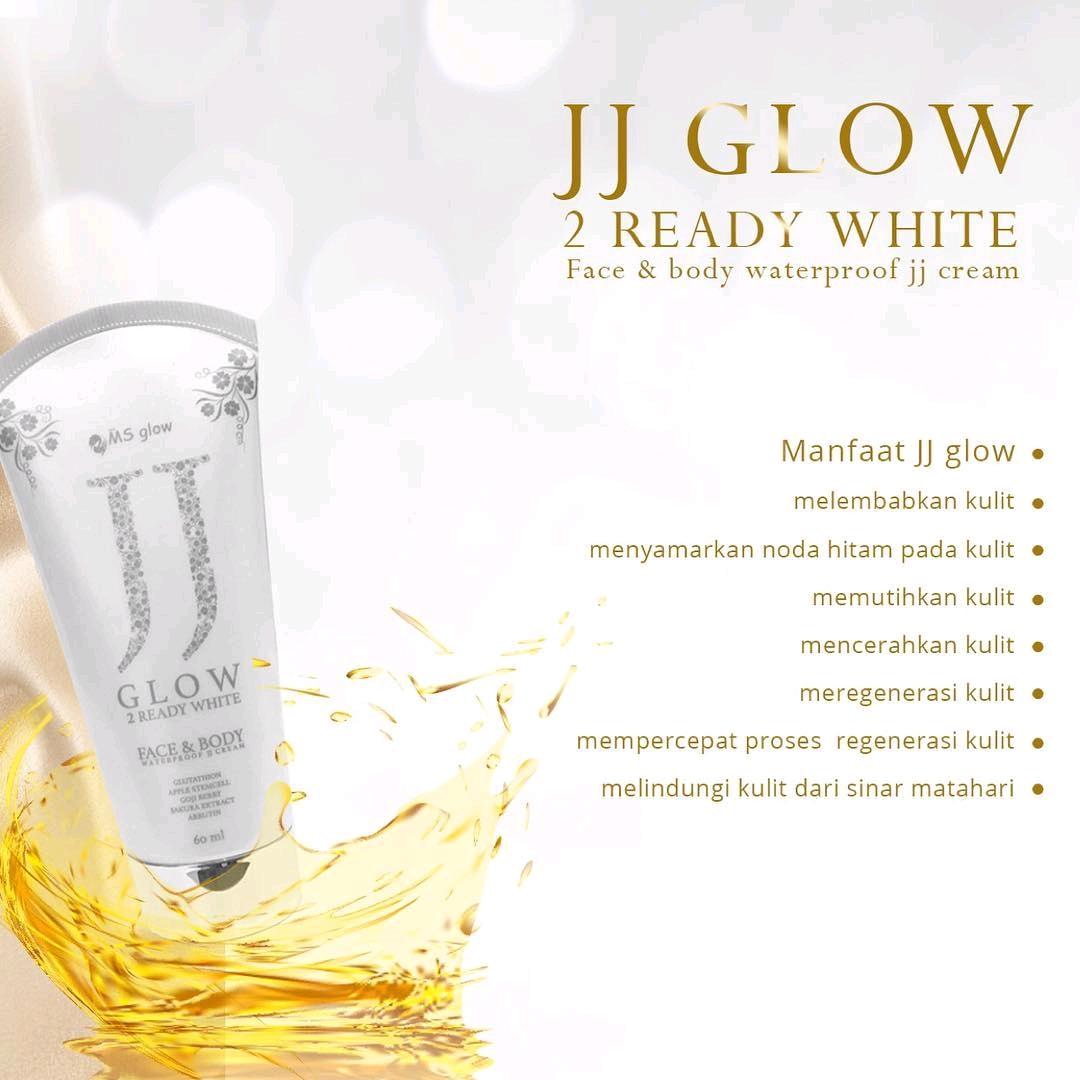 Manfaat Jj Glow Ms Glow