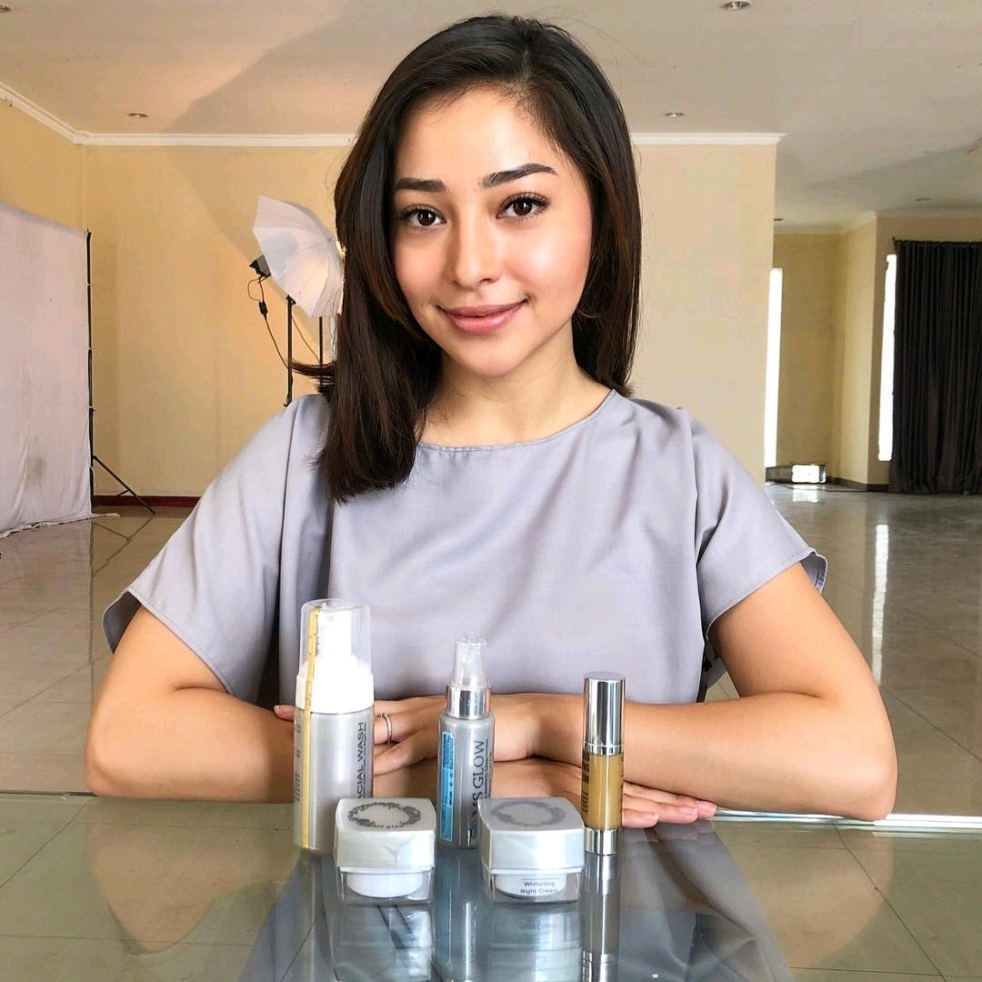 Rangkaian Produk Ms Glow Skincare Terbaru