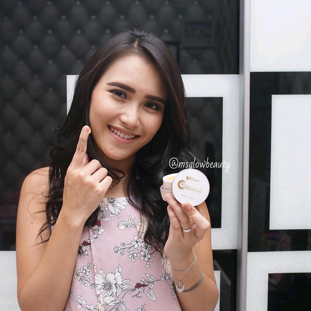 Official Distributor Resmi Pratista Skincare Aman Bpom: Skincare MS Glow YAng Banyak DIpakai Artis