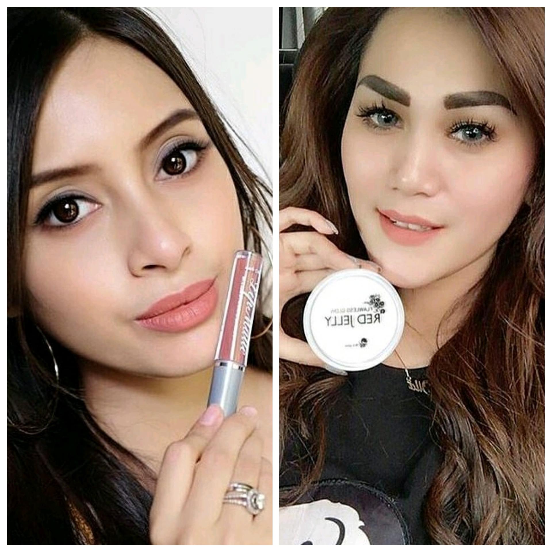 Official Distributor Resmi Pratista Skincare Aman Bpom: Ms Glow Skincare Membuat Wajah Makin Cerah