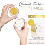 Ms Glow Radiance Gold Gel Produk Baru Whitening Booster Dengan Kandungan Emas