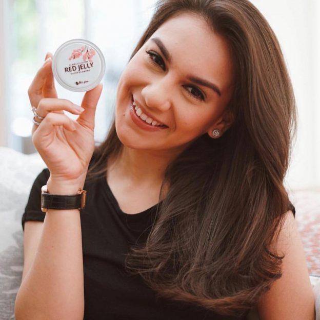 Skincare Yang Dipakai Iris Bella ya Ms Glow SKincare