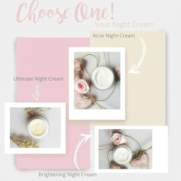 night cream ms glow