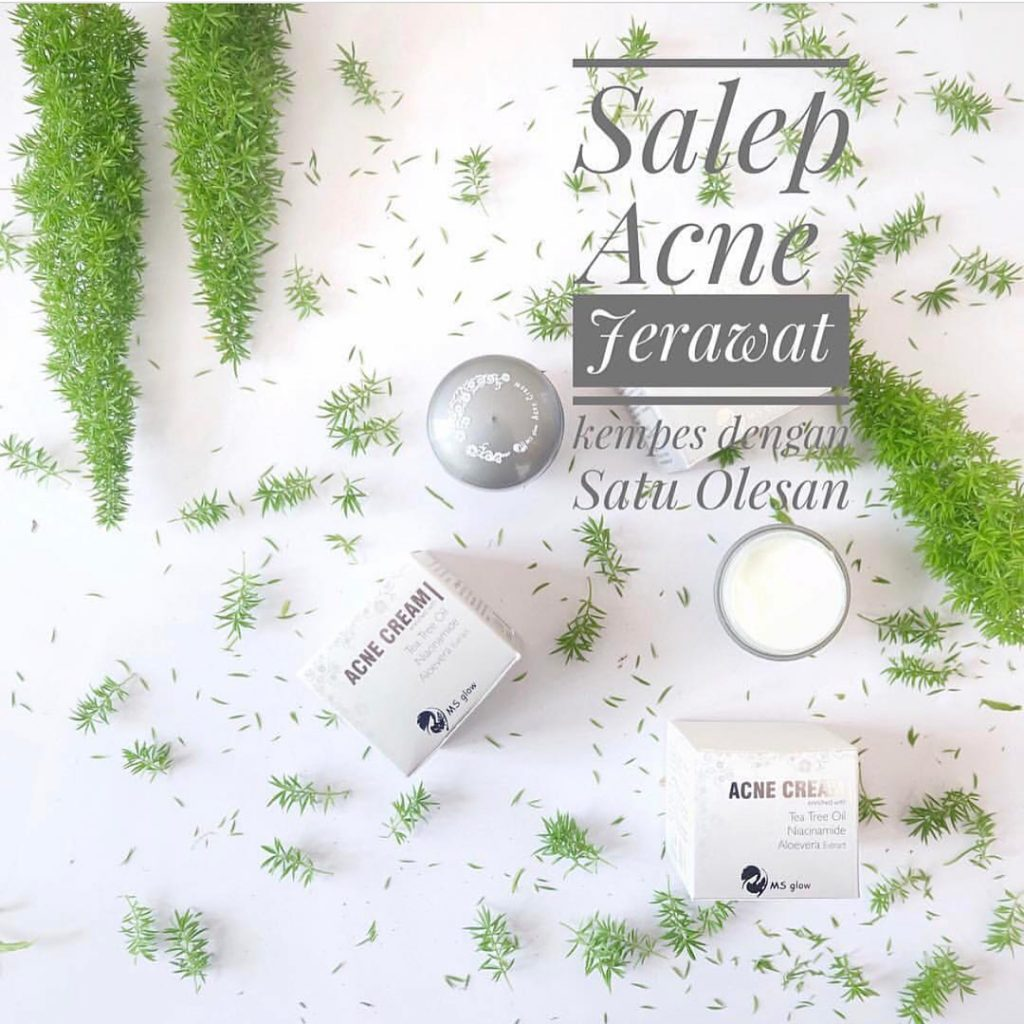 cream acne ms glow