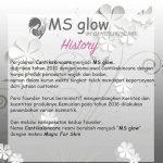 Apakah Ms Glow Membuat Ketergantungan Saat Dipakai Secara Rutin Dan Jangka Panjang