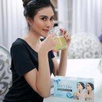 Testimoni Beauty Drink Ms Glow Putih Merata dan Aman Untuk Ibu Hamil