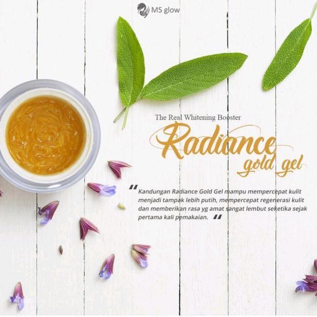 Apa itu Radiance Gold