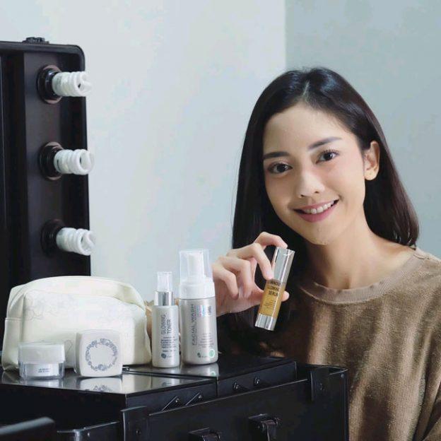 Ms Glow Skincare Kemasan Terbaru