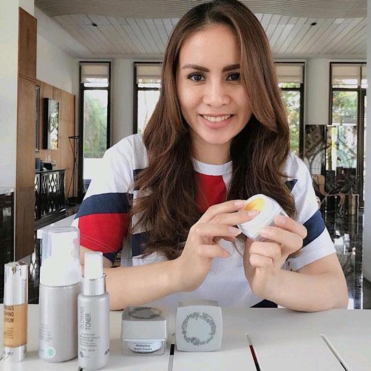 Bebas Masalah Wajah Dan Glowing Dengan Ms Glow Skincare