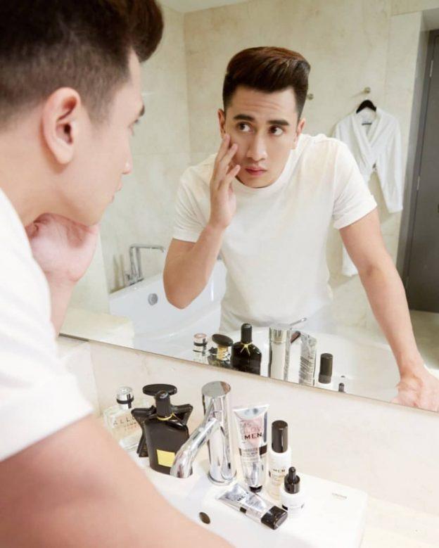 Ms Glow For Man Skincare Pria Terbaru